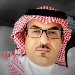 العرفج مديراً للمركز الإعلامي والاتصال بنادي ضمك