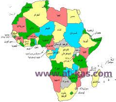 ثلاث دول افريقية تعلن إلغاء منافسات الموسم الكروي