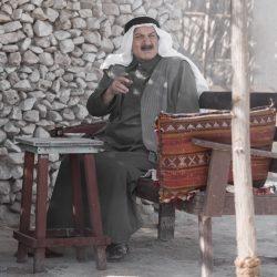 """محمد المنصور : شخصية """" شهاب """" في """" محمد علي رود """" رسالة للاجيال"""