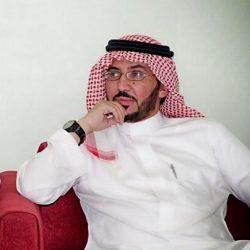 الإعلامي فهد الروقي ( أنا مع آل الشيخ )