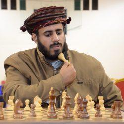 منتخبات الشطرنج العمانية تواجه منتخب سوريا غدا