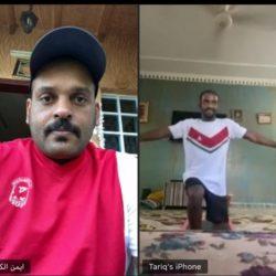 منتخب عمان للسباحة يواصل تدريباته بمشاركة 10 سباحين