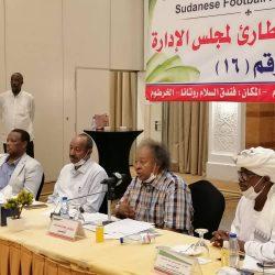 بالتصويت.. عودة النشاط الرياضي في السودان 15 أغسطس