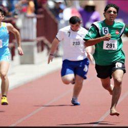 300 مدربا ومدربة للاولمبياد الخاص من السعودية و 14 دول عربية شاركوا فى أكبر دورة تدريبية لأم الألعاب على المنصة الافتراضية بتنظيم اماراتى