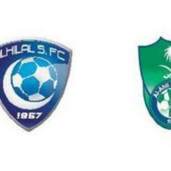 الهلال والأهلي عينهما على الفوز في رابع جولات دوري أبطال آسيا