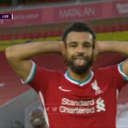 بعد مباراة ليدز.. صلاح يدخل تاريخ ليفربول