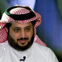 تركي آل الشيخ: الأهلي مصدر البهجة في حياتي.. لن أدعم غير النادي الذي أشجعه