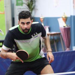 طاولة الفتح تشارك في بطولة الاتحاد السعودي للعبه