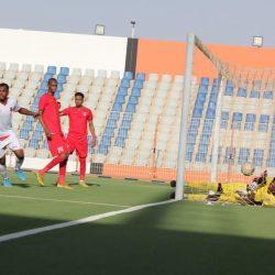 في دوري الثانية الرياض يتغلب على عفيف  وبالجزائيات النجمة يحقق فوزه الثالث بالدوري
