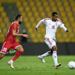 ترشيح الإمارات للتأهل في التصفيات الآسيوية للمونديال