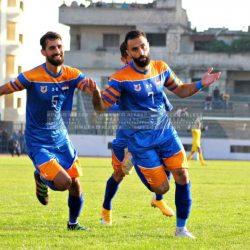 الكرامة إلى صدارة الدوري السوري و الحرجلة يسجل فوزه الأول