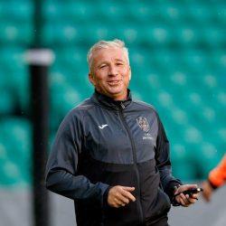 على ذمة موقع gsp.peo: دان بيتريسكو في طريقه لتدريب النصر