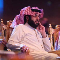 تركي آل الشيخ والرعاية الكريمة لهلال السودان