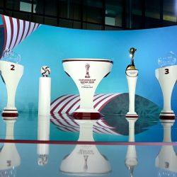 مواجهة عربية عربية في مونديال قطر للأندية