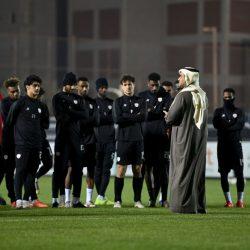 منافسة رباعية للوصول إلى نهائي كأس رئيس الإمارات
