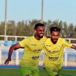 وزارة الرياضة توقف البلطان لشهرين والمسعود لنهاية الموسم