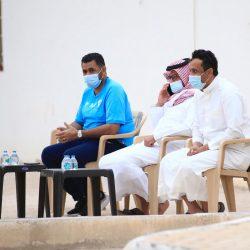فريق المملكة القابضة في البحرين للمشاركة في بطولة جلالة الملك