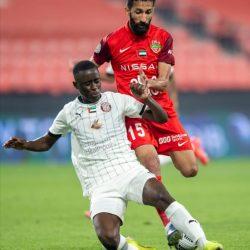 بانيجا الشباب أفضل لاعب في غرب آسيا
