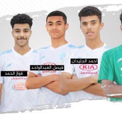 10 لاعبين من الفتح في منتخبي الناشئين والشباب