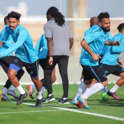 المناعي: غيابات الشباب لا تعنينا وكثرة الإصابات ناتجة عن الإرهاق وضغط المباريات