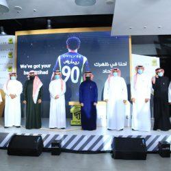 OUTLIER راعياً ذهبياً لقميص نادي الاتحاد السعودي