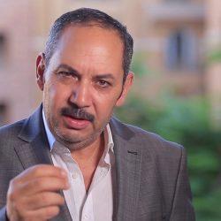 """كمال أبو رية يتمنى """"إعدام"""" مسلسله مع فيفي عبده ويعتذر لزوجته السابقة"""