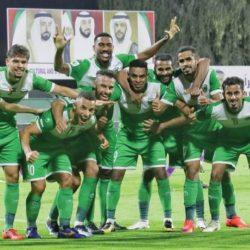 العروبة والإمارات يتأهلان لدوري المحترفين الإماراتي