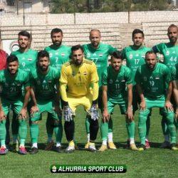 فرق القاع السورية تألقت في سباق الهروب من الهبوط