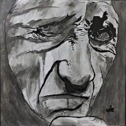 خالد الطبيشي: بدأت الرسم هواية وبالتجارب والإلمام جعلته حرفة ممتعة