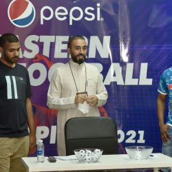8 فرق تشارك في كأس بيبسي الشرقية بالدمام