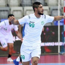 الغزال والنجمة إلى ربع نهائي كأس خالد بن حمد لكرة اليد البحرينية