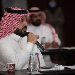 الشعيلان مديراً تنفيذياً لنادي الرياض لذوي الإعاقة