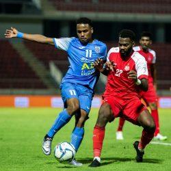 الأندية العمانية تنسحب من كأس الاتحاد الآسيوي