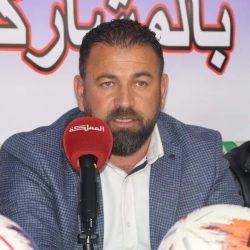 إبراهيم أبو حلمي: منتخب النشامى قادر على التأهل..وضع البقعة صعب وأثق في اللاعبين
