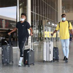 الفتح والاتفاق يقصان شريط كأس الأبطال وصقور المستقبل يصلون الشرقية