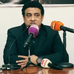 عادل عبدالرحمن مدرب الفرسان: سوف أعمل لإسعاد وتحقيق طموحات العشاق