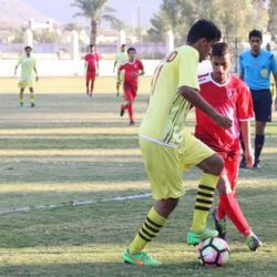 أحد يتعادل إيجابياً مع الوحدة في كأس الأمير فيصل