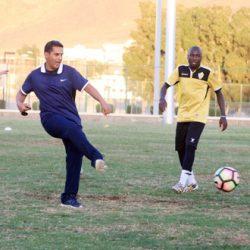 أولمبي أحد يستضيف الجيل في كأس الأمير فيصل