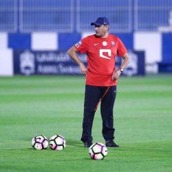 منتخبنا الوطني لدرجة الشباب يواجه غدًا شقيقه منتخب الجزائر في ختام مبارياته الودية في تونس