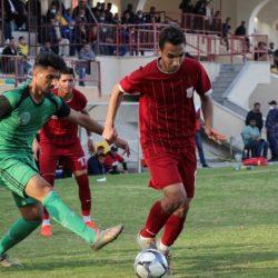 الدوري الممتاز الفلسطيني..الزعيم بطلاً للشتاء..الثوار يهزم الماتادور وتعادل النشامى والجلاء