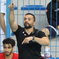 الموسوي يقدم قراءة فنية عن ختام دوري يد البحرين
