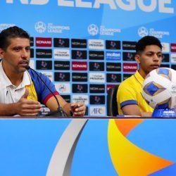 عبد الرحمن الدوسري: ملتزمون ولا نريد أن نفقد مزيداً من اللاعبين