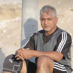 الموت يخطف لاعب السلام السابق في ملعب كرة القدم