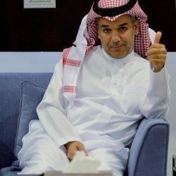 النفيعي يترشح لرئاسة الأهلي ويحظى بدعم منصور بن مشعل