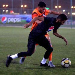 الجبيل والقطيف يتأهلان لنصف نهائي كأس بيبسي الشرقية