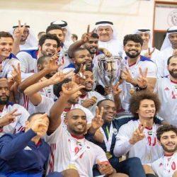 الشارقة الإماراتي يعتذر عن بطولة آسيا لكرة اليد..والعلي يكشف الأسباب