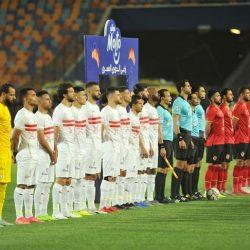 الزمالك يسعى للثأر من الأهلي والاستمرار على قمة الدوري المصري