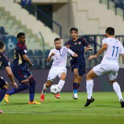 الجولة الأخيرة للدوري الإماراتي في توقيت واحد..وتتويج البطل بالملعب