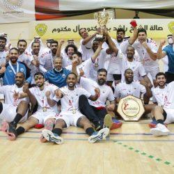 الجزيرة يحتج لدى الاتحاد الإماراتي ويطالب بإعادة نهائي كأس رئيس الدولة