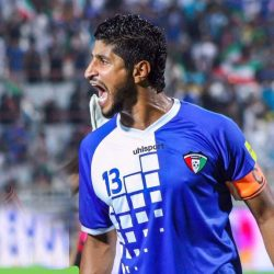 رئيس اتحاد القدم الكويتي يتكفل بعلاج مساعد ندى